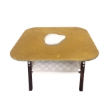 Matang, Pleyel, A beautiful coffee table