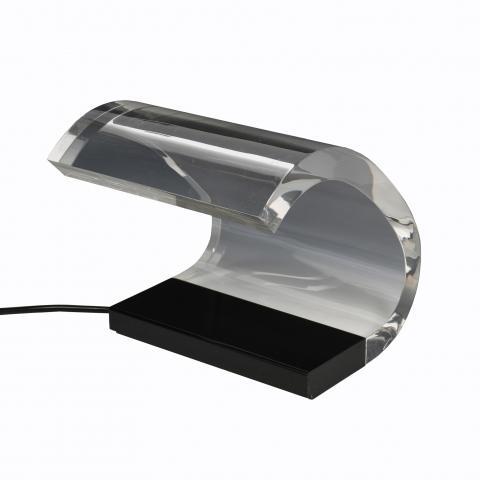 Joe-Colombo-Acrilica-Lamp