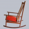 Hans-Olsen-Rocking-chair