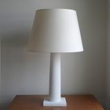 D'après Jean-Michel Frank, Lampe de table