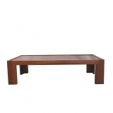 Afra & Tobia Scarpa, Low table