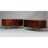 Ib Kofod-Larsen, A Pair of Sideboards