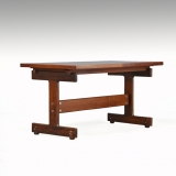 Sergio Rodrigues, Dining Table