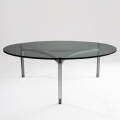 Preben Fabricius Scimitar Table