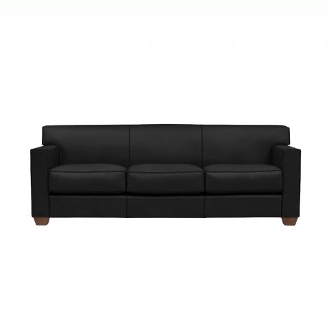 Jean-Michel Frank & Hermès, Très beau canapé, Mobilier ...