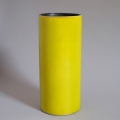 Georges Jouve, Rare et grand vase cylindre