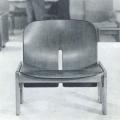 Afra Tobia Scarpa Chair 925