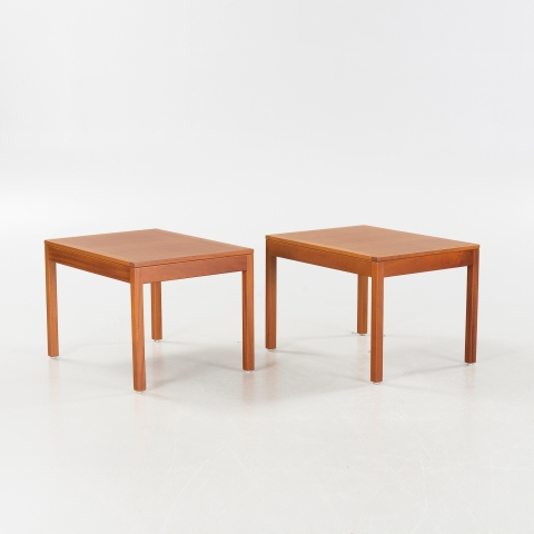 Børge-Mogensen-side-tables