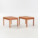 Børge Mogensen,  5361, A Pair of Side Tables